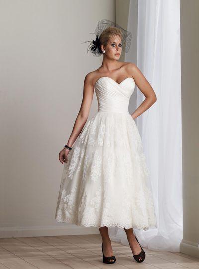 Wedding Dress for Bridal Popular Wedding Dresses Plus Size Wedding Dresses Lace Wedding Dress Tea Length Wedding Dresses. Reception !!!!!