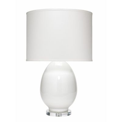 Interior Homescapes Offers The Large Egg Table Lamp By Jamie Young Visit Our Online Store To Order Your Jamie Young Product Lamp Table Lamp Large Table Lamps