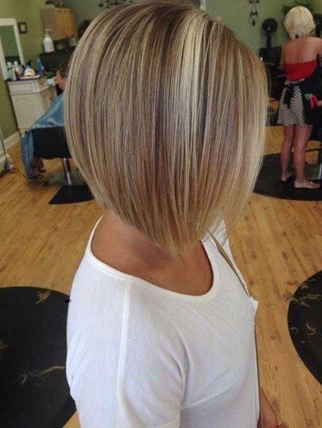 Photo of Inverted Bob Haircuts – The UnderCut