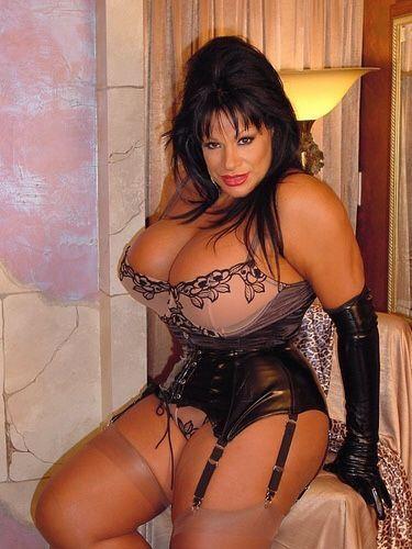 Vanessa del rio porn wax hair removal