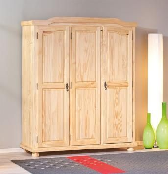 Fabulous  holz massivholzkommode gro e massiv k chenkommode schrank echtholz sideboard massivholz wohnzimmer sideboards kommode esszimmer wohnz
