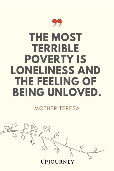 33 Best Mother Teresa Quotes About Love God Service Mother Teresa Quotes Mother Quotes Family Love Quotes