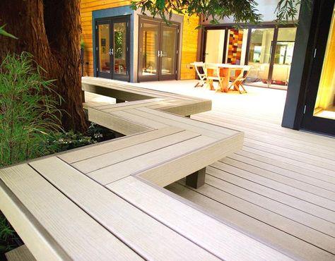 Fabulous Photo Gallery Decks Breyer Construction u Landscape decks u outdoor living Pinterest