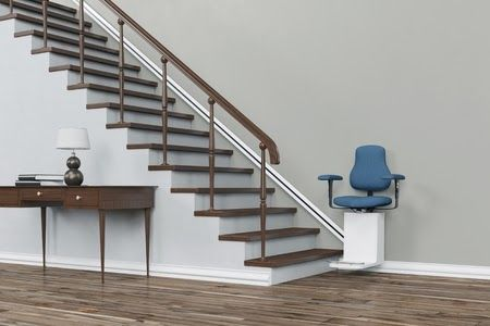 6 Best Stair Chair Lifts For The Elderly And Disabled Stair Elevator Chair Lift Ideas Home Garden Jessie Fire Emerg In 2020 Stair Railing Design Stairs Modern Stairs