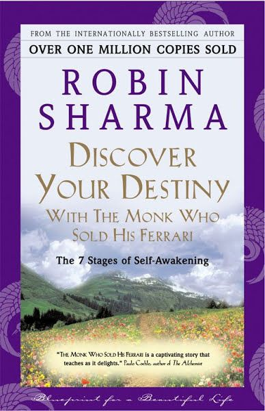 Download Ebooks Discover Your Destiny With The Monk Who Sold His