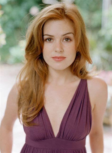 Pin By Taylor Hadsell On Actresses I Admire Isla Fisher Isla Fisher Wedding Crashers Beautiful Redhead