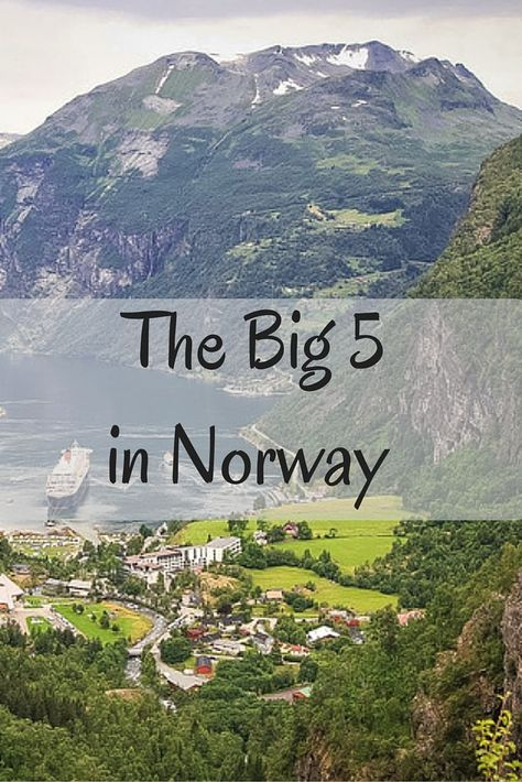 If you looking for the perfect spot to experience the infamous Northern Lights or the midnight sun north of the Arctic Circle, there can only be one country that comes to mind – Norway. It is the epitome of breathtaking beauty and with so many things to see in Norway, it's understandably a country that should be on everyone's upcoming travel plans.