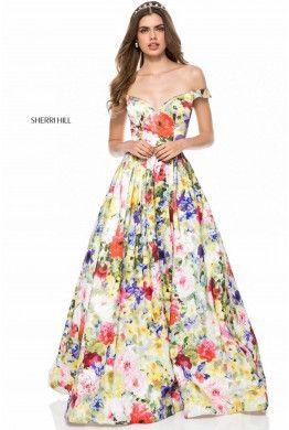 Sherri Hill Sherri Hill Prom Dresses Prom Dresses Sherri Hill Dresses