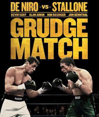 مشاهدة فيلم Grudge Match 2013 اونلاين سيلفستر ستالون Sylvester Stallone مترجم Blu Ray Jon Bernthal Kim Basinger