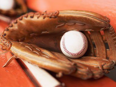These Useful Wd 40 Hacks Actually Work Break In Baseball Glove Baseball Glove Espn Baseball