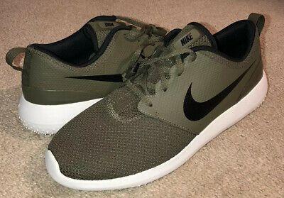 Nike Roshe G Golf Shoes Spikeless