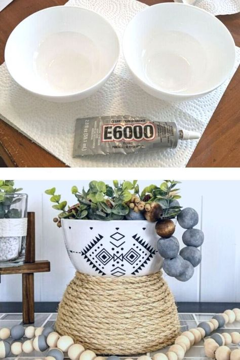 If you love the latest boho decor trend 2021 then you'll love this quick and easy boho decor on a budget for living room, bedroom and entryway.