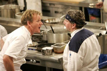 6 Times Gordon Ramsay Actually Liked The Food Kitchen