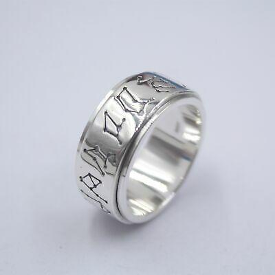 Zodiac Sign Ring Size 6