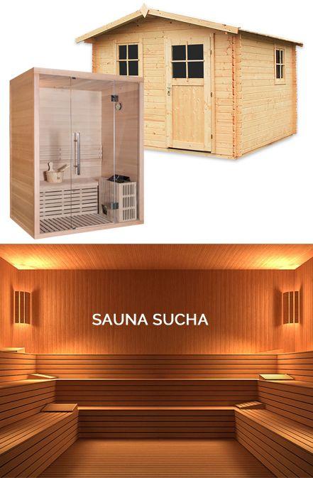 Korzysci Sauny Finskiej Suchej Sauna Do Domu Lub Ogrodu Spa Wellness Zdrowie I Uroda Outdoor Decor Home Outdoor
