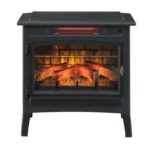 Breakwater Bay Shoalhaven Electric Fireplace Best Electric