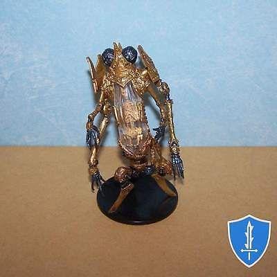 Shattered Star #49 Pathfinder Battles D/&D Miniature Clockwork Reliquary