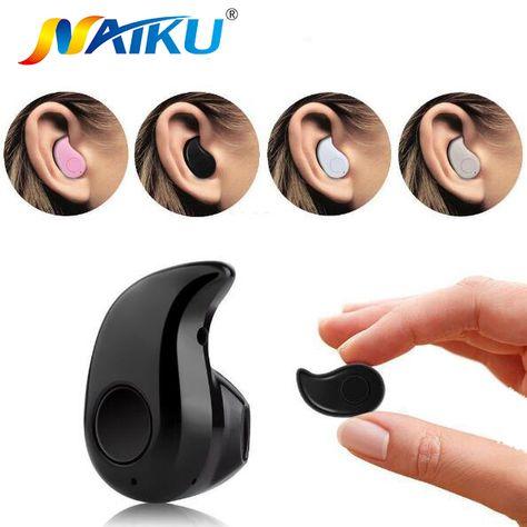 Bluetooth Phone Tai Nghe Minis Bluetooth