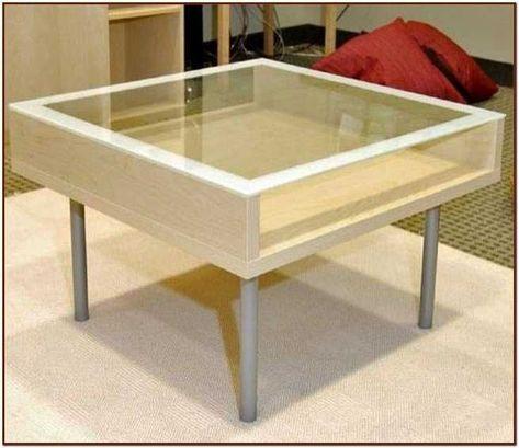 Fjllbo Ikea Coffee Table