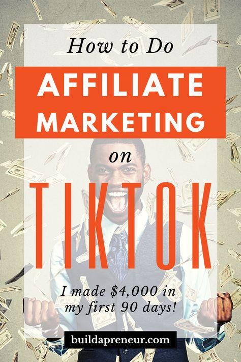 Affiliate Marketing Big Money Expert Tips