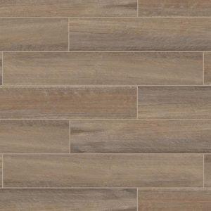 american olean pike wood brown 6 in x