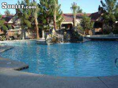 2 Bedroom Apartment To Sublet In Summerlin Las Vegas Area Fully