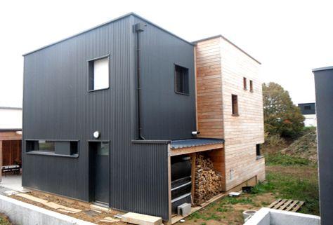 isolation maison ossature bois bbc