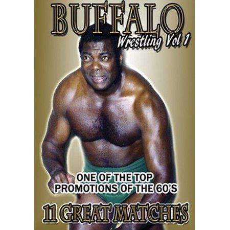 Movies Tv Shows Wrestling Cool Things To Buy Buffalo
