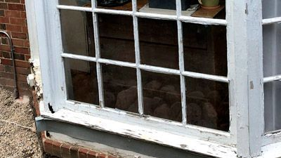 Recommendations For The Wooden Window Care Wooden Windows Patio Door Repair Home Window Repair