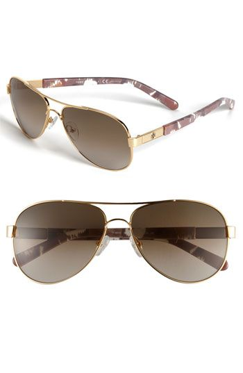 293cb28adc1d2 Ray-Ban  Square Aviator  56mm Sunglasses available at  Nordstrom- ladies  the rounded aviator looks good on like 10% of people! Werkkkk…