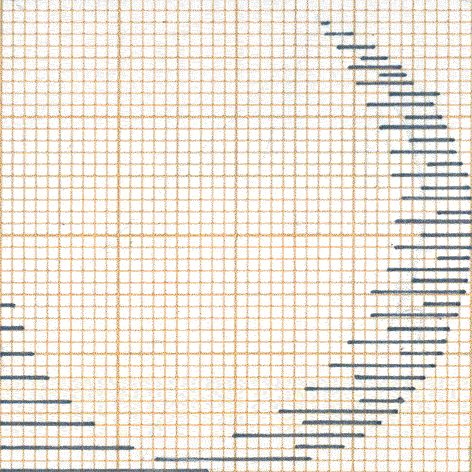 Graph Paper Doodles Come To Life In Mesmerizing Gifs  Graph Paper