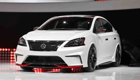 2020 Nissan Sentra Sr Engine Release Date And Changes Jdm Coches Jdm Coches