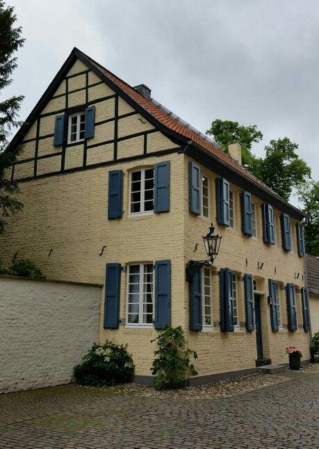 Kaiserswerth Dusseldorf