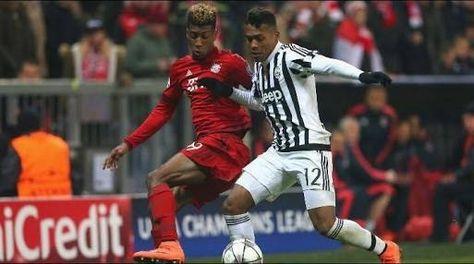 Bayern Juventus Live Stream Free