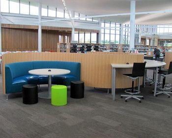 39 Best Media Center Ideas Images On Pinterest | Center Ideas, Library  Ideas And School Library Design