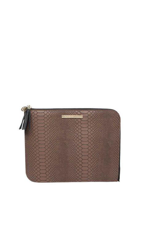 Handväska JC4292PP01KR0110 NERO Love Moschino Designers