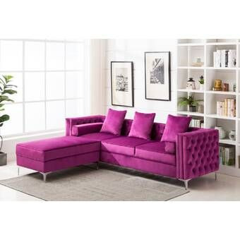 Kaufman Reversible Stationary Sectional Sectional Sofa With Chaise Sectional Sofa Sale Modular Sectional