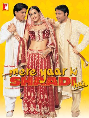 Mere Yaar Ki Shaadi Hai Izle Full Movies Download Full Movies Free Download Movies