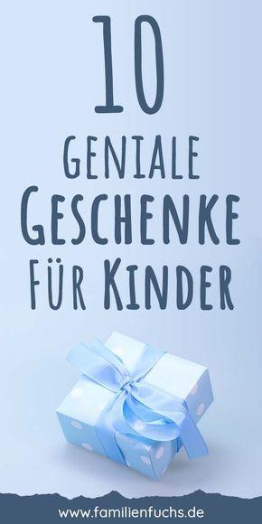 10 Geniale Geschenke Fur 4 Jahrige Kinder Geschenke Kinder Kinder Spielzeug