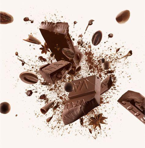 Chocolate - Rencontre anonyme de celibataire par Aleksey Naumov