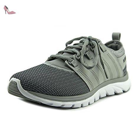 K-Swiss Ks X Lite St Cmf, Baskets pour femme gris EU 40 (UK 6.5) - Chaussures  k swiss (*Partner-Link) | Chaussures K-Swiss | Pinterest