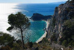 101 Gite In Liguria Tra Varigotti E Noli Una Passeggiata