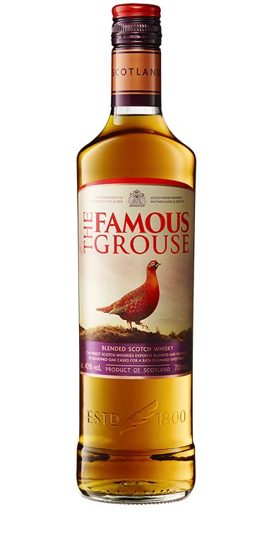 The Famous Grouse Blended Whisky No Age Statement One Of The