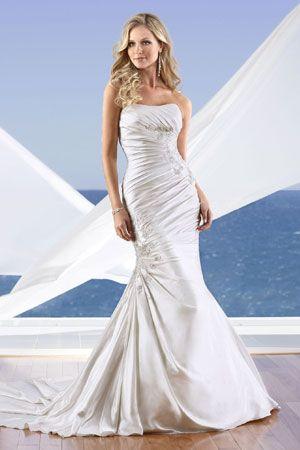 trashy prom dresses | Marriage In New York | Pinterest | Dress ...