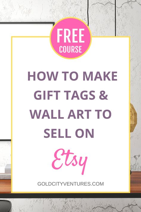 10 Day Challenge: How to Make Printables Selling Crafts Online, Craft Online, Etsy Business, Craft Business, Diy Arts And Crafts, Crafts To Sell, Printable Designs, Printables, 10 Day Challenge
