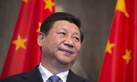 How Xi Jinping's presidency was shaped by traumas of Mao and Gorbachev