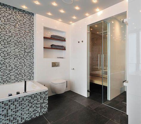 List of Pinterest infrarood sauna badkamer images & infrarood sauna ...