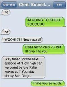 cute ways to wake up your boyfriend through text
