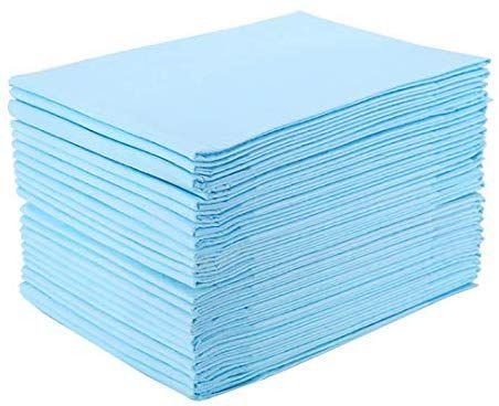 Amazon Com Bearals Incontinence Bed Pads Disposable Underpads For
