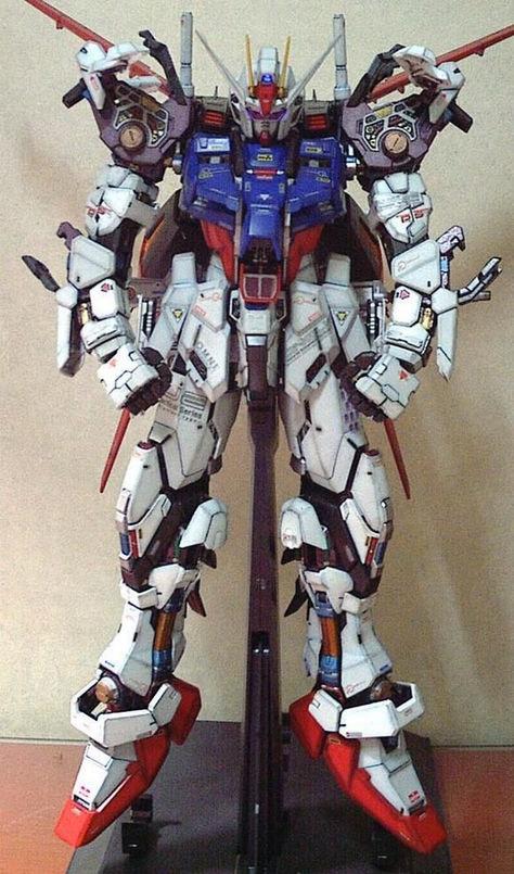 Check out the latest Gunpla Gundam News here.